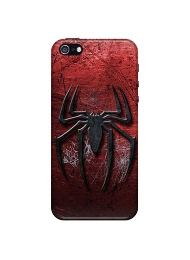 People's Cover iPhone 5/5S Baskılı Telefon Kılıfı Renkli